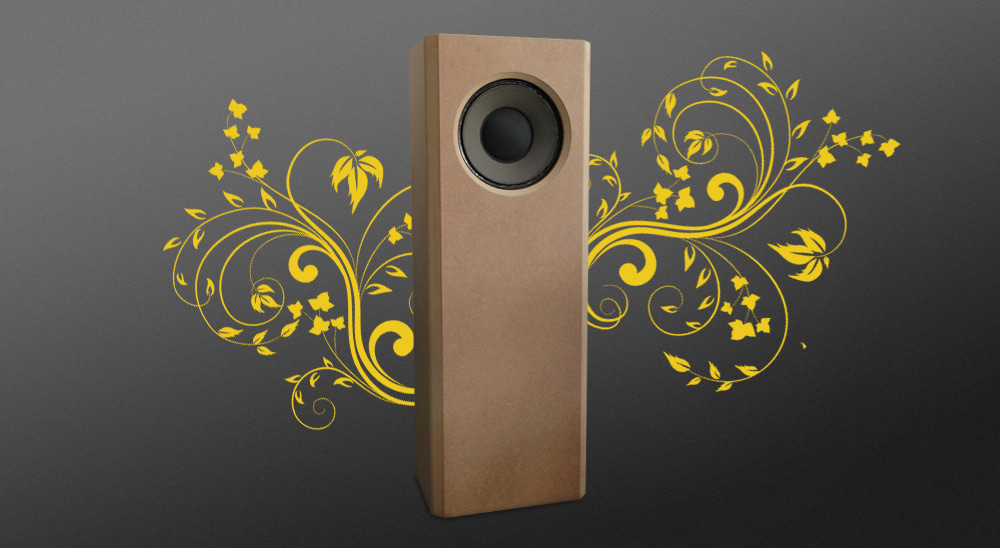 Tannoy Monitor Dual Concentric Red Serie