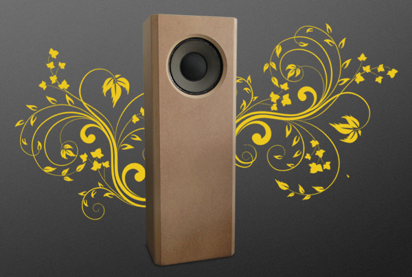 Tannoy Monitor Dual Concentric Red Serie LSU/HF/3.LZ