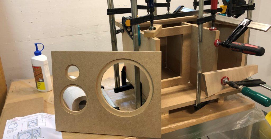 NFM Prototyp