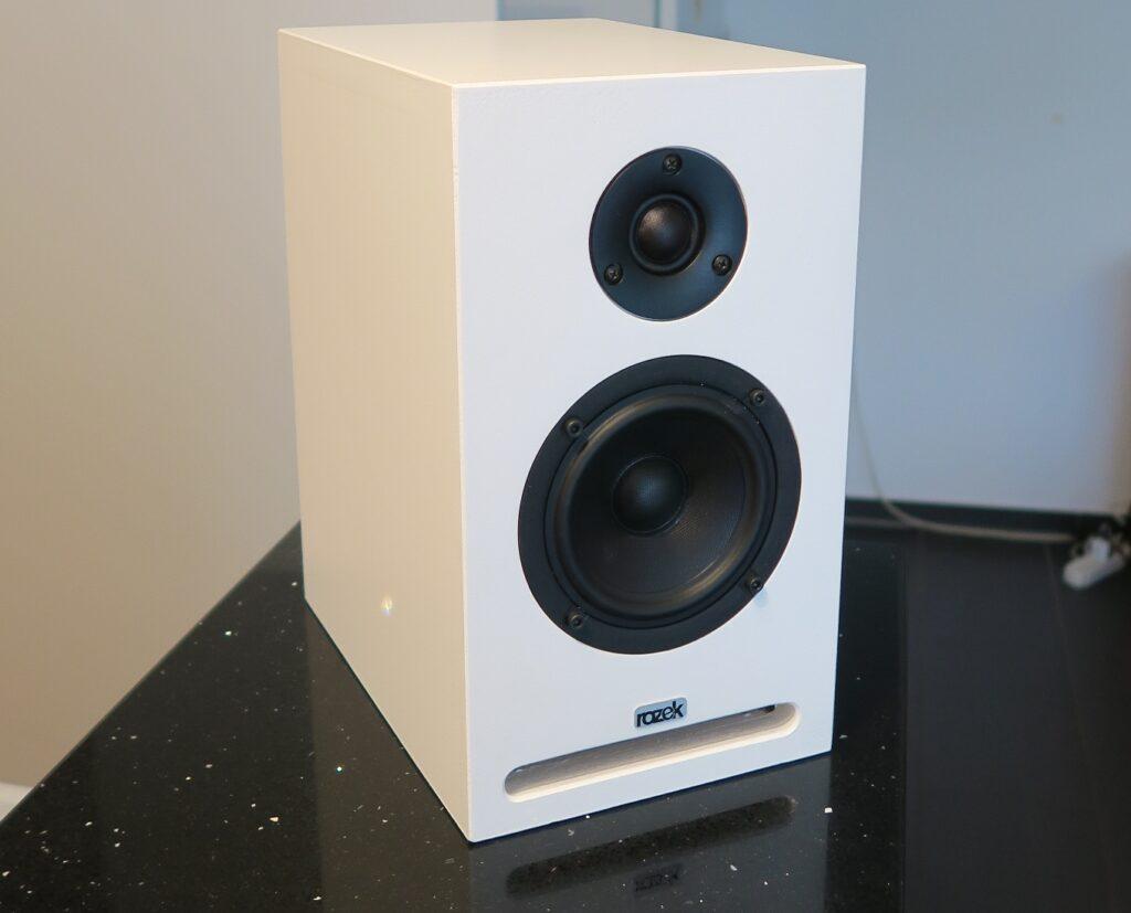 Philips Audio Monitor